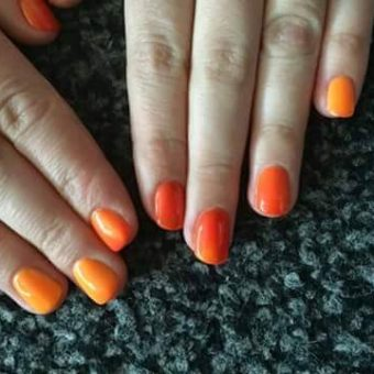 Mobile Shellac Nails Southampton