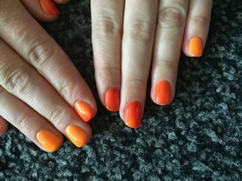 Mobile Shellac Nails Southampton