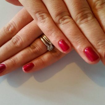 Shellac Nails Southampton