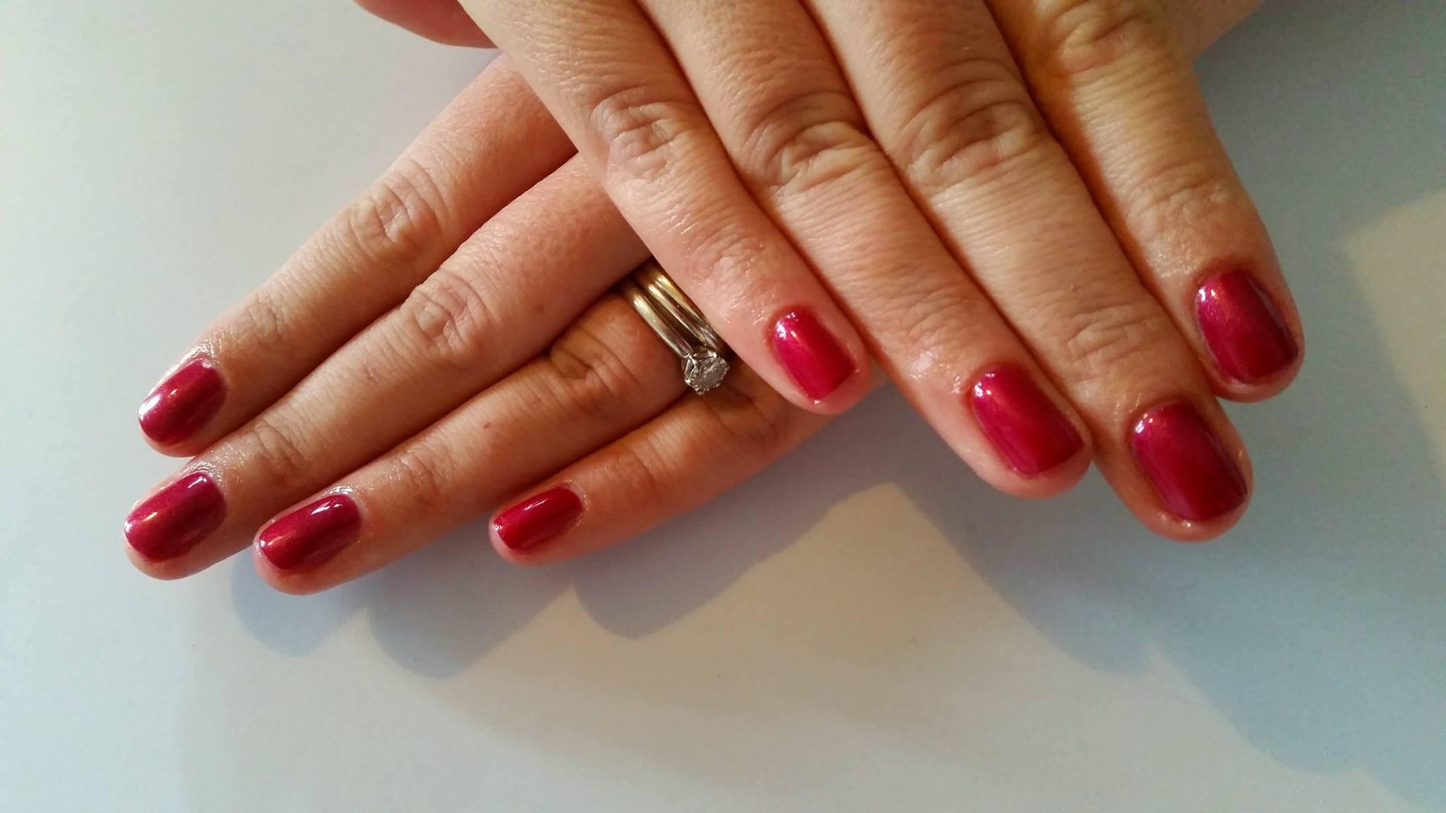 Shellac Nails Southampton